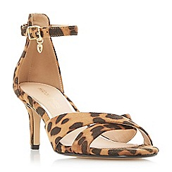 Head over Heels by Dune Muse High Heeled Sandals Women Off