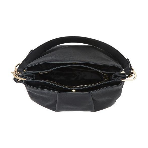slouch Black detail 'Danty' bag Dune tassel fpn4xqw