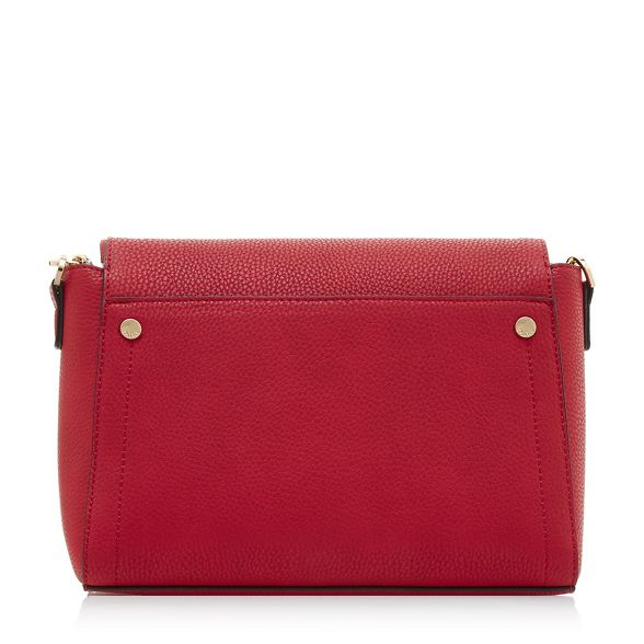 body Dune cross 'Dorothea' Red bag wvxUvtq0