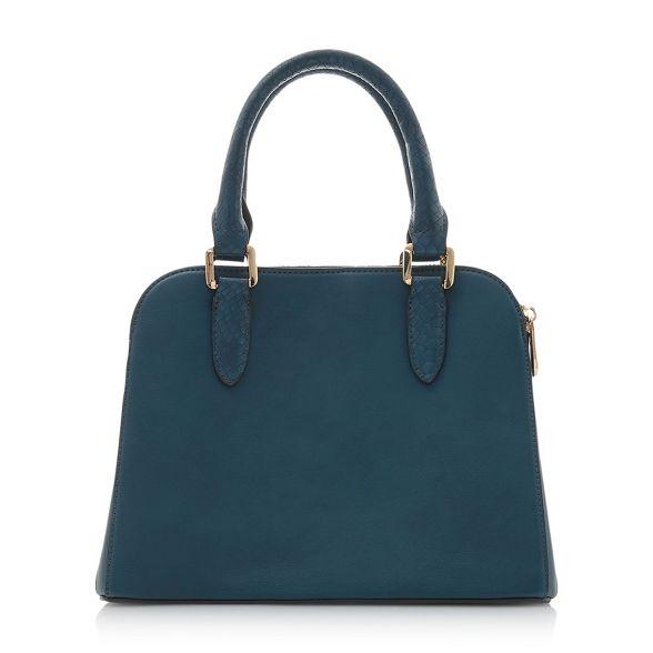 blue 'Dinidavie' kettle Dune double zip bag Mid ZRAqw6