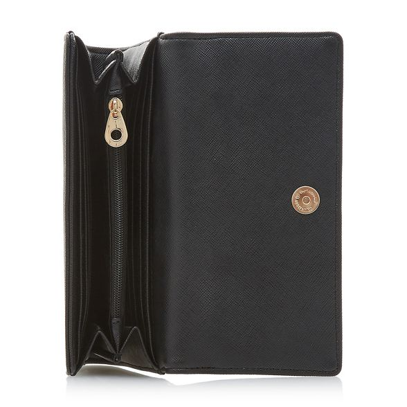 Black purse studded 'Kuigley' Dune pearl dpqg8w