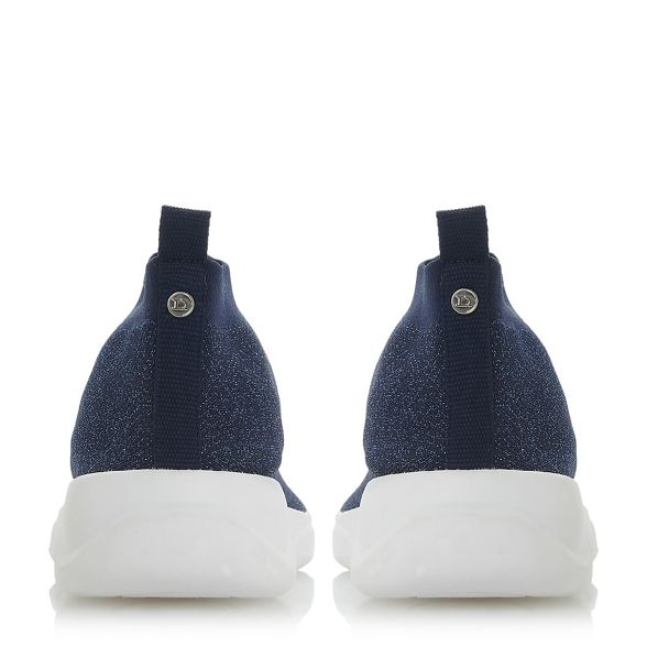 casual Navy 'Emerald' Navy trainers Dune casual 'Emerald' Dune qI1wBBY