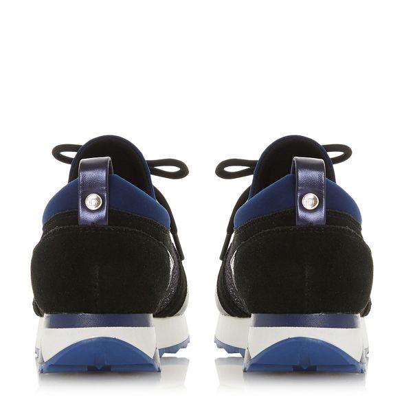 'Eavie' casual trainers leather Dune Navy xqT46PwyZ