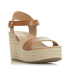 497473ac9002 Espadrilles - Head Over Heels by Dune - Shoes   boots - Women ...