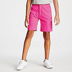 Dare 2B - Pink reprise shorts