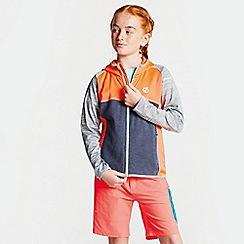 Dare 2B - Orange curate core stretch hoodie