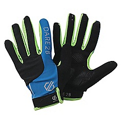 Dare 2B - Blue mens forcible gloves