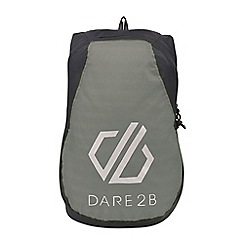 Dare 2B - Grey silicone backpack