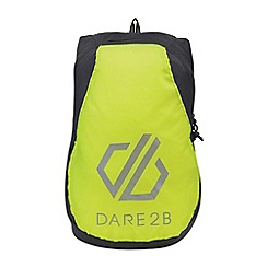 Dare 2B - Bright green silicone rucksack