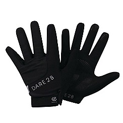 Dare 2B - Black womens forcible gloves