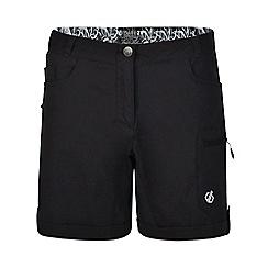 Dare 2B - Black melodic shorts