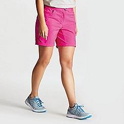 Dare 2B - Pink melodic shorts