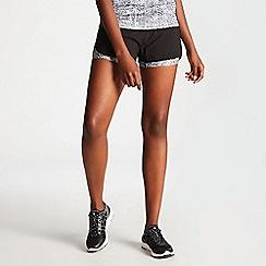 Dare 2B - Black begin shorts