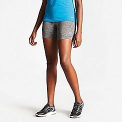 Dare 2B - Grey habit shorts