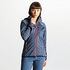 Dare 2B - Women's Inquire AEP Softshell Jacket with Detachable Hood