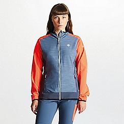 Dare 2B - Grey duality softshell jacket