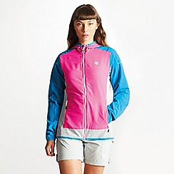 Dare 2B - Pink duality softshell jacket