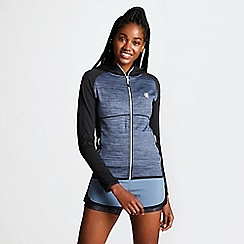 Dare 2B - Women's Courteous Lightweight Hooded Core Stretch Midlayer
