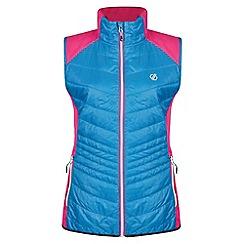 Dare 2B - Blue airwise hybrid vest