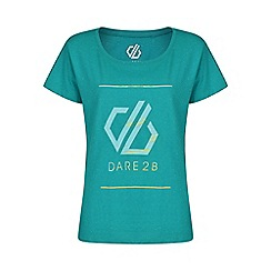 Dare 2B - Green glow up t-shirt