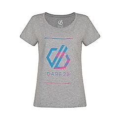 Dare 2B - Women's Glow Up Printed T-Shirt