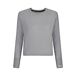 Dare 2B - Grey renovate long sleeve top