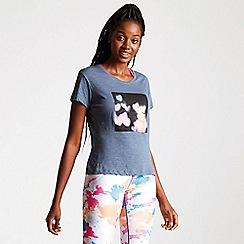 Dare 2B - Women's Emote Graphic Heart Print T-Shirt