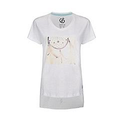 Dare 2B - Women's Emote Graphic Dream Catcher Print T-Shirt