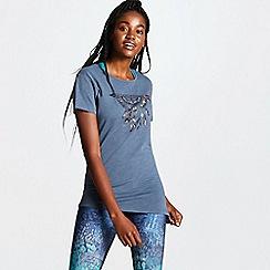 Dare 2B - Grey aim higher t-shirt