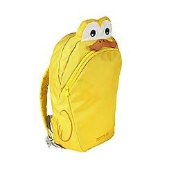Regatta - Yellow 'Zephyr' day pack