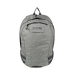 Regatta - Grey 'Brize' 20 litre back pack