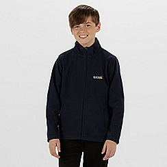 Regatta - Navy blue King full zip fleeces