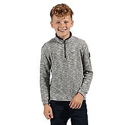 Regatta - Kids' Brinley Lightweight Half Zip Fleece
