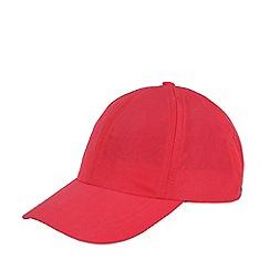 Regatta - Pink 'Chevi' kids sports cap