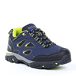 Regatta - Mixed 'Holcombe' kids walking Shoes