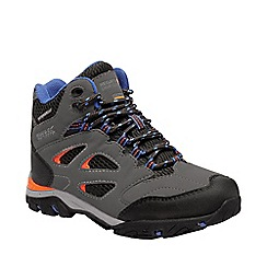 Regatta - Mixed 'Holcombe' kids walking boots