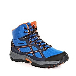 Regatta - Mixed 'Kota' kids walking boots