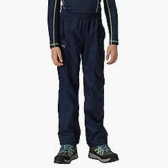Regatta - Midnight pack it over trousers