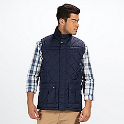 Regatta - Mens Lachlan Quilted Gilet