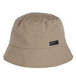 Regatta - Beige Camdyn hat