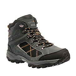 Regatta - Men's Clydebank Walking Boots