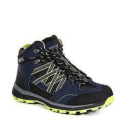 Regatta - Men's Samaris Ii Mid Walking Boots