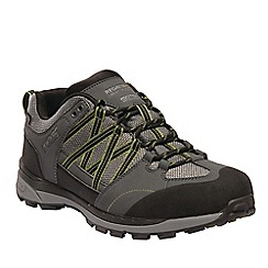 Regatta - Men's Samaris Ii Walking Shoes