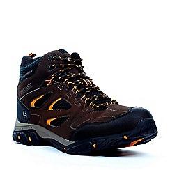 Regatta - Men's Holcombe Iep Mid Walking Boots