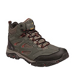 Regatta - Men's Holcombe Iep Mid Walking Boots