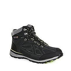 Regatta - Men's Samaris Suede Walking Boots