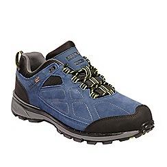 Regatta - Men's Samaris Suede Low Walking Shoes