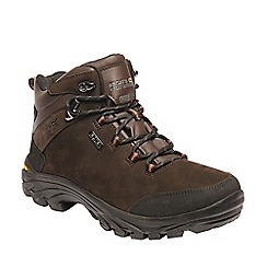 Regatta - Men's Burrell Leather Walking Boots
