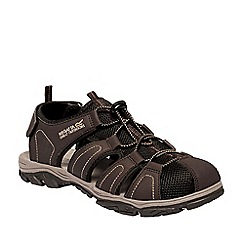 Regatta - Grey Westshore sandals