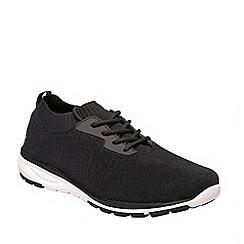 Regatta - Black Marine Active shoes